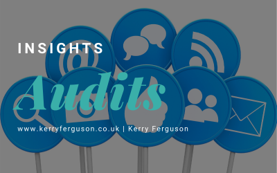 Social Media Audits – A What?