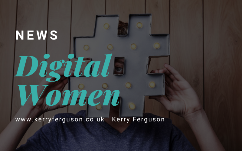 Digital Women – Digital Skills Summit